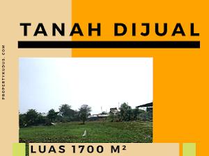 Tanah Murah Strategis Dan Prospektif Sangat Bagus, 20 meter Dari Lingkar Timur