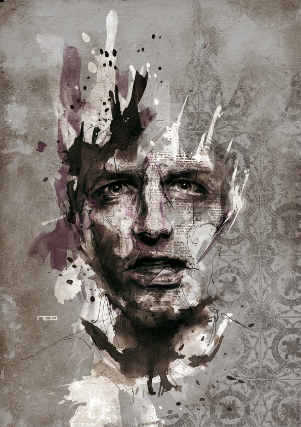 16-Y-Florian-Nicolle-neo-Portrait-Paintings-focused-on-Expressions-www-designstack-co