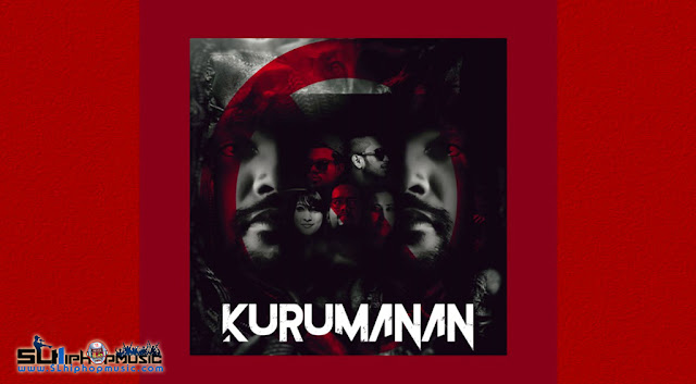 KURUMANAN- Adeesha Beats Ft. PaZi, WildSkatey, Shaa, ApZi, U-Low