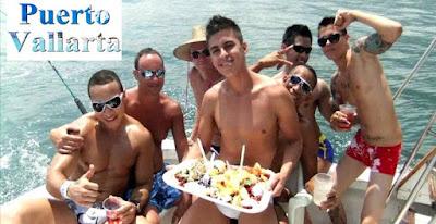 Viaje gay a Puerto Vallarta