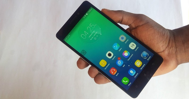 How To Update Lineageos 14 1 On Lenovo K3 Note  Nightly Build