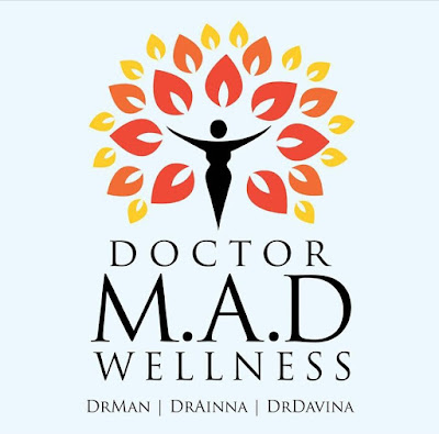 DR M.A.D Wellness Spa Teknologi Estetik