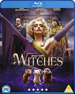 The Witches (BD25) – Latino