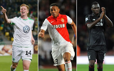 Top Five Expensive EPL Deals of Summer 2015