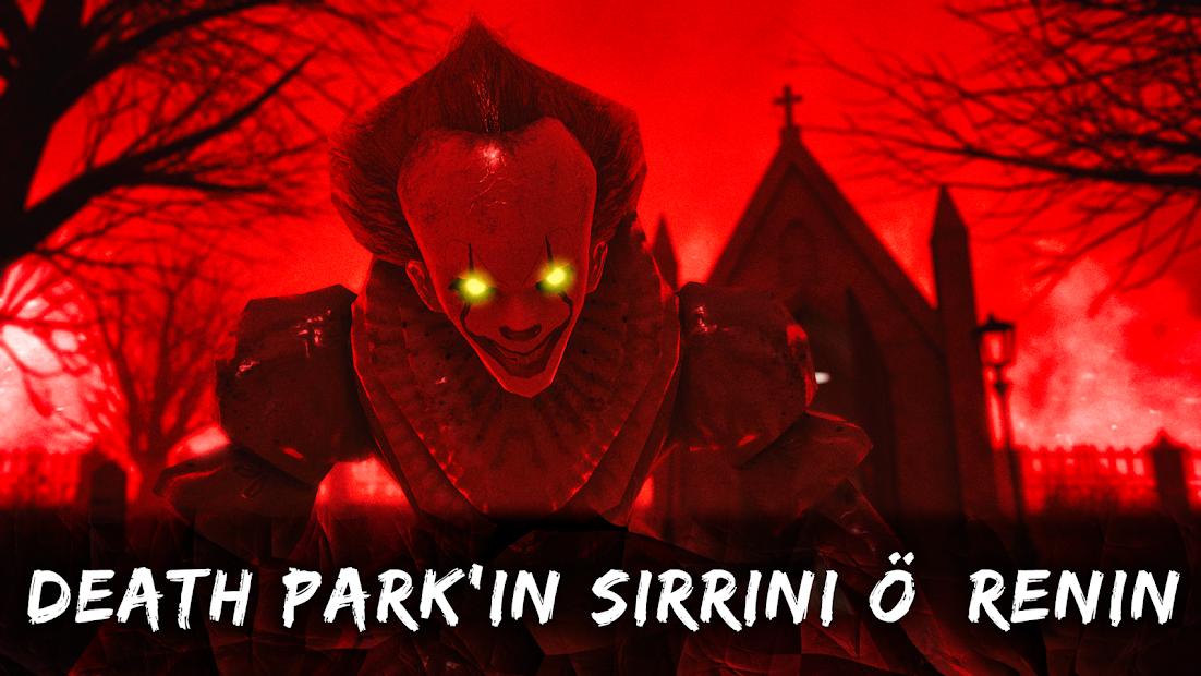 Death Park 2 Hileli APK - Mermi Hileli Kilitler Açık APK