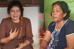 Wanita yang Gembira Terjadi Kecelakaan Beruntun di Siantar Adalah Anak Pungut Sidabutar
