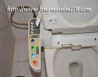电脑化厕盆