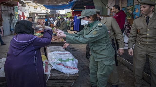 """فيتش تخفض تصنيف المغرب الائتماني إلى """"مرتفع المخاطر"""""""