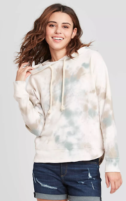 Universal Thread Tie Dye Sweatshirt