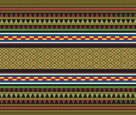 traditional-art-textile-border-design-8058