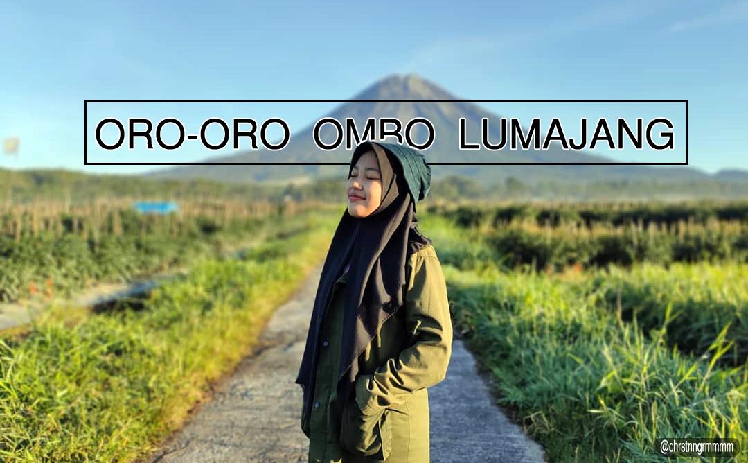 Oro-Oro Ombo Lumajang
