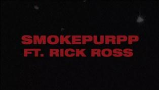 Big Dawg Lyrics - Smokepurpp Ft. Rick Ross