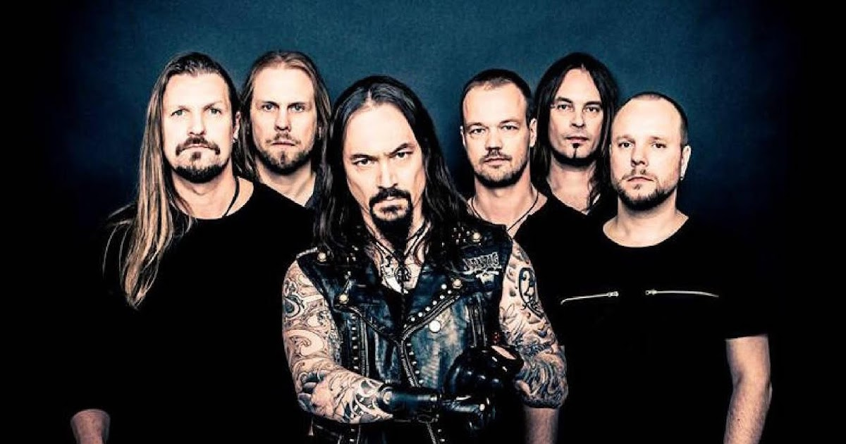 La Selección: AMORPHIS - BROTHER AND SISTER