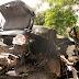 Perdieron la vida dos adultos y una niña en accidente de tránsito a la altura de La Victoria