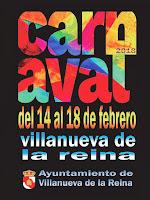 Villanueva de la Reina - Carnaval 2018