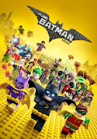 The Lego Batman Movie 2017 English 720p BluRay