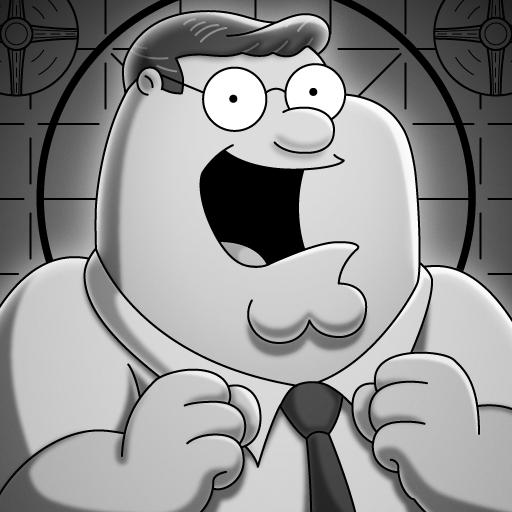 تحميل لعبه Family Guy The Quest for Stuff مهكره وجاهزه اصدار 1.76.0