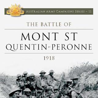 Australian Army Campaigns Series