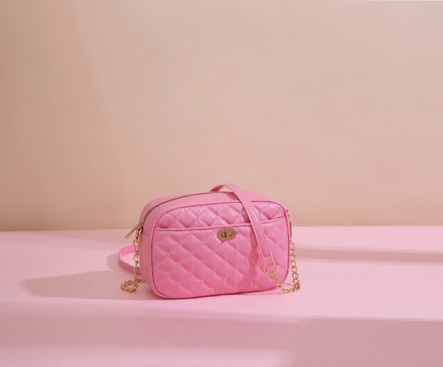 Jimshoney Bianca Bag