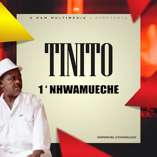 Tinito – Nhwamu Eche ( 2019 ) [DOWNLOAD]