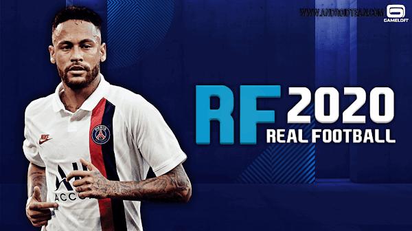 Real Football 2020 Best Graphics Offline Download