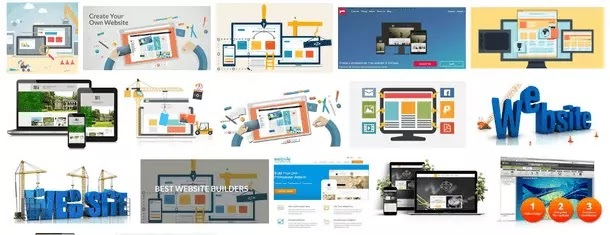 Website Builder and its Benefits for you
