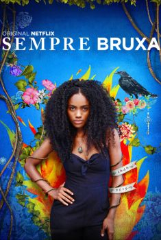 Sempre Bruxa 1ª Temporada Torrent - WEB-DL 720p Dual Áudio