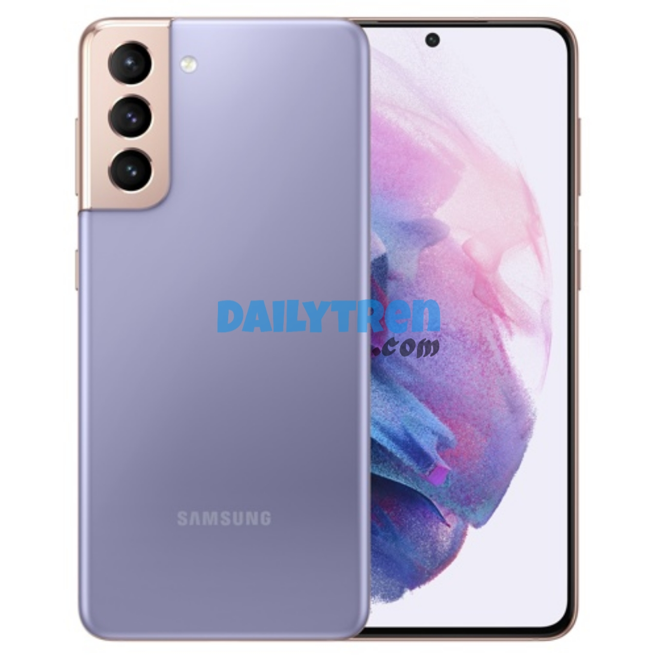 Screenshot Samsung Galaxy S21, Plus, Ultra