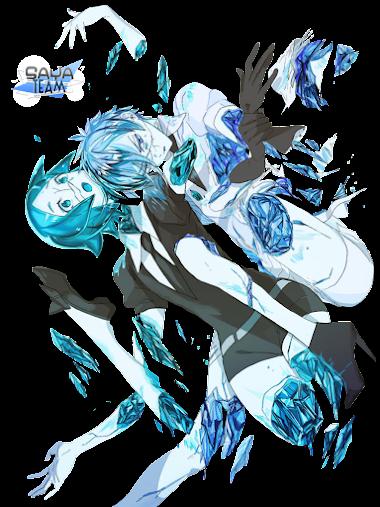 [ YUK ] Houseki No Kuni Render SAYA-Team's avatar