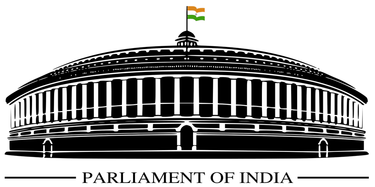 the parliament of india, sansad bhawan