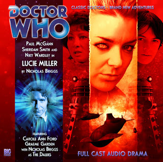 Big Finish Doctor Who Lucie Miller