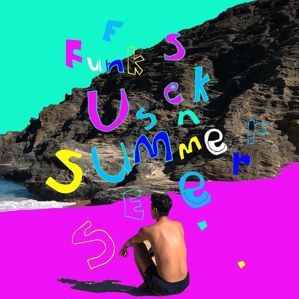 MY Q – funkUsummer – Single