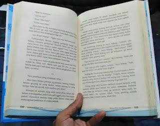 Membuat blog meningkatkan minat baca