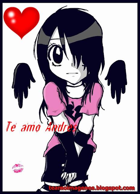 Te amo Alejandro imágenes