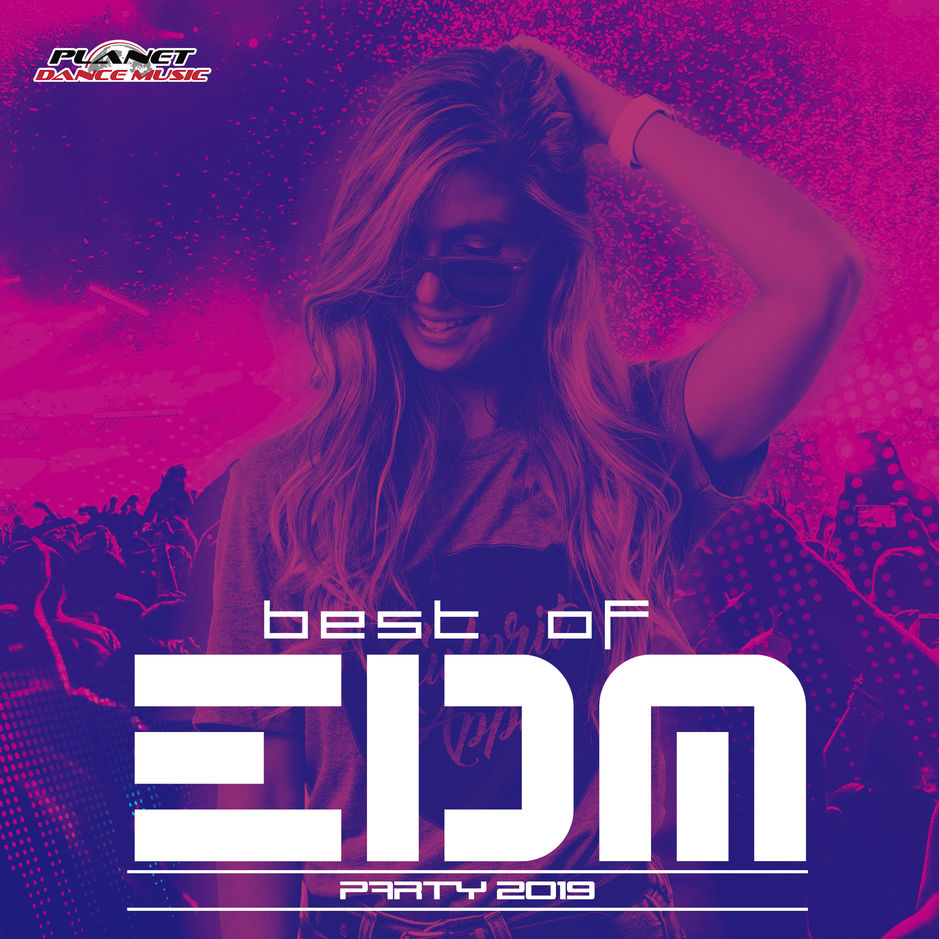 Various Artists - Best of EDM Party 2019 [iTunes Plus AAC M4A