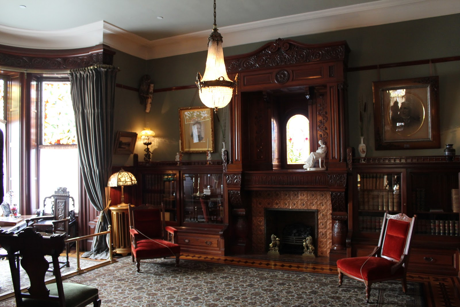 Travelousness Craigdarroch Castle