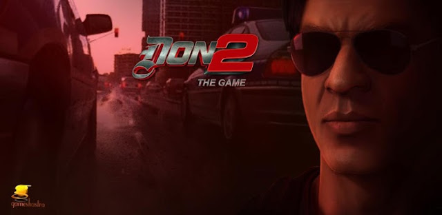 Game: DON 2 The Game Full Version 3.1 APK + DATA Direct Link