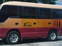Jadwal Xtrans Shuttle Jogja - Semarang