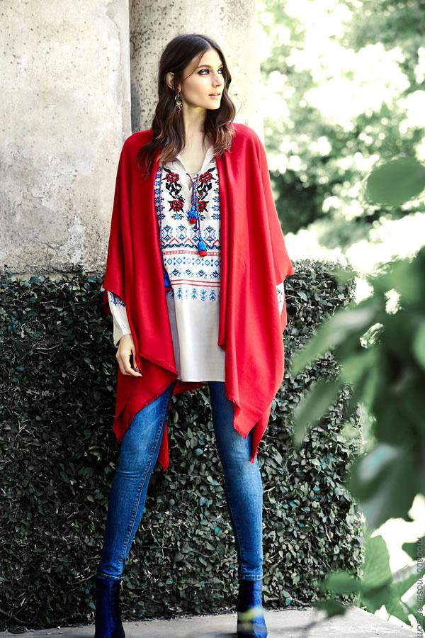 Ropa de mujer invierno 2017 moda mujer