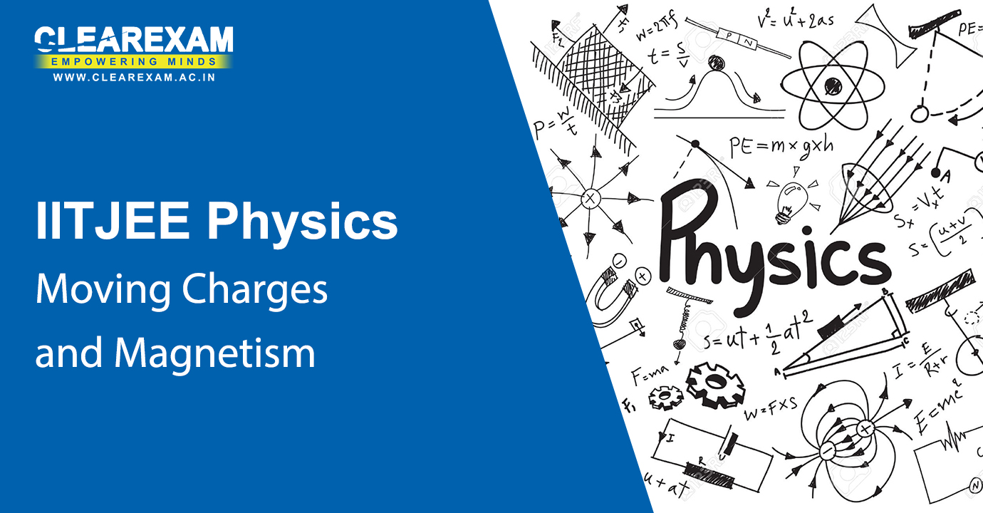 NEET Physics Moving Charges and Magnetism