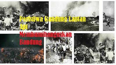 Pertempuran Bandung