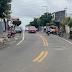 SCTRANS segue o trabalho de revitalização de toda a sinalização horizontal na cidade de Cajazeiras
