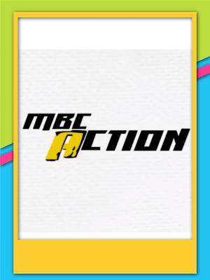 Fréquence MBC Action  sur Nilesat