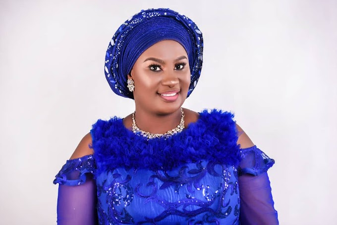 Our Ijaw Women are Beautiful and Bold - Queen Laura Ogolo