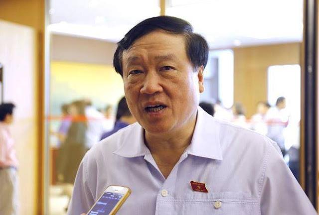 Ông Nguyễn Hòa Bình: 'Bố chồng quan hệ với con dâu có coi là loạn luân?'