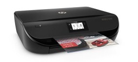 HP DeskJet Ink Advantage 4535 Printer