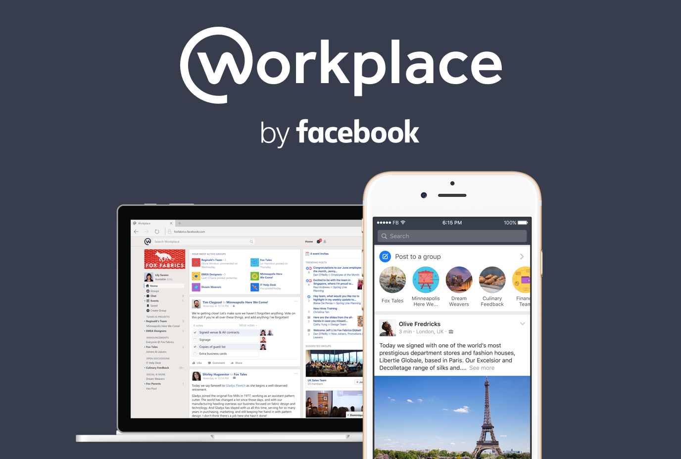 Starting February 2021, Facebook Workplace will no longer be free