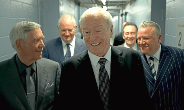 King of Thieves: Film Review
