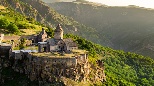 Khamrin Monastery