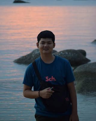 Andre Kusuma Bhakti-wisataibul.com